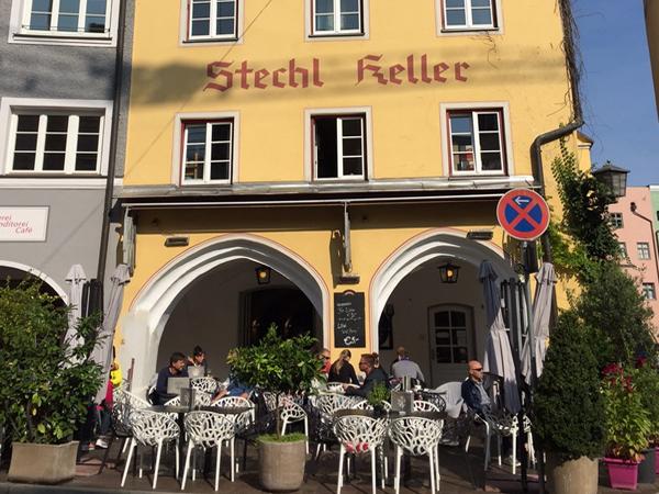 Stechl Keller